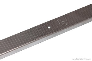 Door Sill Plates, Convertible Bug (Sold In Pairs)